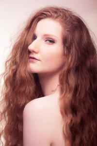merel beauty shoot tilburg