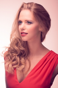 Marlouk beauty shoot tilburg