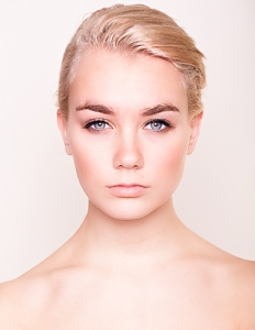 Beauty fotoshoot tilburg 1